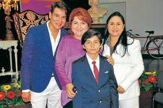 Elsa Gladys Cifuentes Aranzazu, cuenta su vida a la carrera