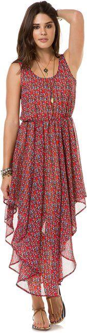 OTIS & MACLAIN AMANDA DRESS > Womens > Clothing > New | Swell.com