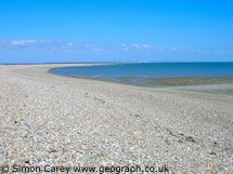 Selsey (Pagham Harbour) Beach November 1st 2014