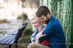 HOW TO CAPTURE CREATIVE PHOTOS OF COUPLES | Alina Thomas Wedding Photography