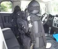 4runner survival vehicle - Google Search