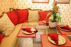 Kitchen Nook Furniture