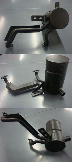 Grinding Wheels and Accessories 79703: [Hust] [603924] Oem Hustler Muffler For Fx850v 929927 929935 929943 929950 -> BUY IT NOW ONLY: $369.99 on eBay!