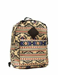 Backpacks are back! OK, I'll say it: I told you so! I don't see ...
