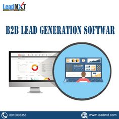 Lead Management, Lead Generation, Software, Education, Business, Link, Store, Onderwijs, Business Illustration