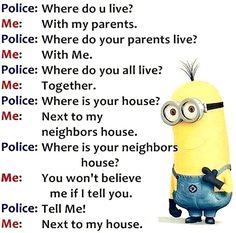 "These ""Top Minion Quotes On Life – Humor Memes & Images Twisted"" are so funny and hilarious.So scroll down and keep reading these ""Top Minion Quotes On Life – Humor Memes & Images Twisted"" for make your day more happy and more hilarious. Minion Humour, Funny Minion Memes, Funny Disney Memes, Crazy Funny Memes, Really Funny Memes, Minions Quotes, Jokes Quotes, Haha Funny, Funny Humor"