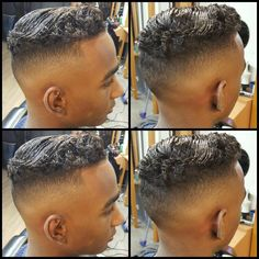 cool 70 Trendy Fade Haircut For Men - Looks Nice Check more at http://machohairstyles.com/fade-haircut/