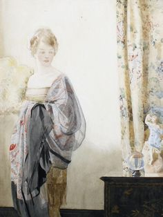 by James Durden (British 1878-1964)