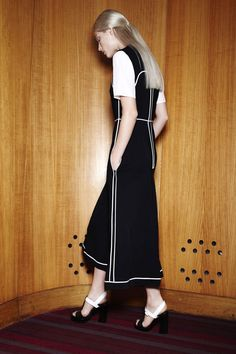 GIULIETTA RESORT 2016_look 3