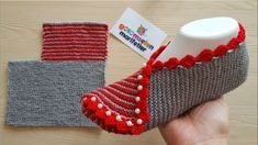 Pin by loulou garza on projects to try Ideas Crochet Amigurumi - Carefully selected amigurumi crochet patterns for you Image gallery – Page 817051557376446048 – Artofit Knitting Socks, Baby Knitting, Free Crochet, Knit Crochet, Knitting Patterns, Crochet Patterns, Knitting For Charity, Bobble Stitch, Crochet Baby Shoes