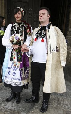 Bruiloft Roemenie by Truus, via Flickr  Romania