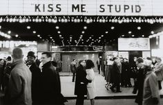 NYC. New Year's Eve, 1965