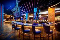 Hard Rock Hotel & Casino Punta Cana: Bar
