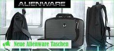 Alienware Tasche, Rucksack NEU 2013