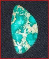 Broken Bow Turquoise