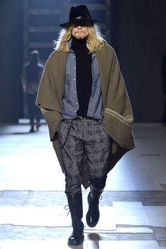 Michael Bastian Fall 2013 Menswear Collection Slideshow on Style.com