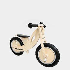 Bicicleta de Madera Woody Sport para Niños de 2 a 5 Años 49,99 €  100,00 € en tienda