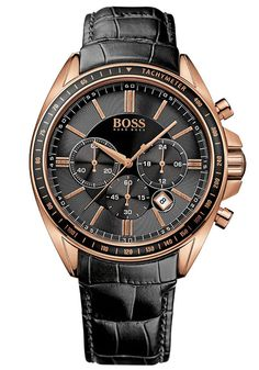 Hugo Boss Black Contemporary Sport Driver Sport