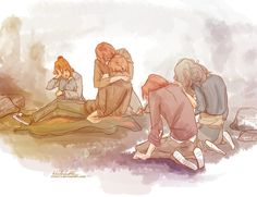 the death of Fred by *viria13