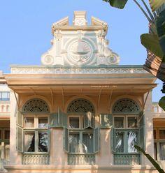 Heritage Authors Suites Bangkok