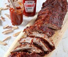 Delicious And Yummy Food Photos) - FunCage Pork Recipes, Cooking Recipes, Cooking Food, Recipies, Super Bowl, Great Recipes, Favorite Recipes, Easy Recipes, Salsa Barbacoa