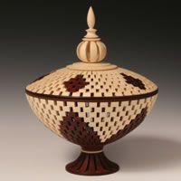 Woodturning Design – William Smith