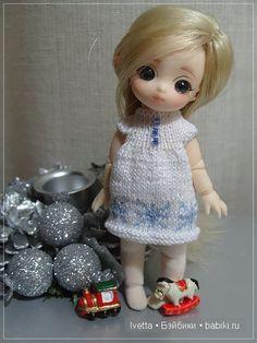 Давайте знакомиться. BJD, Brownie / BJD - шарнирные куклы БЖД / Бэйбики. Куклы фото. Одежда для кукол