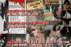 Podcast from the After Movie Diner: Episode134 - Hershell Gordon Lewis Interview/The G...