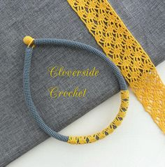 girocollo collana di pizzo collana tessile stile romantico