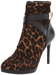 Enzo Angiolini Women's Dalyons Pony Boot *** Want to know more, click on the image.