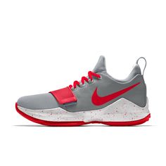 reputable site dfaf3 1100e PG 1 iD Men s Basketball Shoe