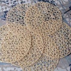Let's start learning now 🙂 Videolu, Kağıt İpten Amerikan Servis Yapımı 1 Source by Rope Crafts, Diy And Crafts, Arts And Crafts, Flower Crafts, Knitting Patterns, Crochet Patterns, Crochet Diagram, Creation Deco, Star Stitch