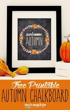 http://www.ishouldbemoppingthefloor.com/2015/09/free-autumn-chalkboard-printable.html
