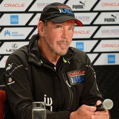 Larry Ellison, CEO & Founder of Oracle - Currently listed in the top 5 billionaires by Forbes,