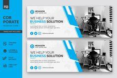 Social Media Template, Social Media Design, Business Brochure, Business Card Logo, Site Website, Facebook Timeline Covers, Business Illustration, Cover Template, Logo Background