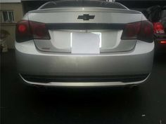 """Car - 2011 Chevrolet Cruze LT Turbo+ w/1SB RS SPORT in NORTH YORK, ON  $19,000"""