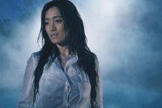 Gong Li poster, mousepad, t-shirt, #celebposter