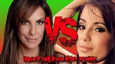 Batalha de Rap - Anitta VS  Ivete Sangalo.
