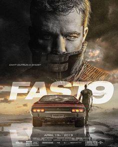 The Fast and Furious 9 Trailer 2019 Lucas Black, Vin Diesel, Dwayne Johnson, Hd Movies, Movie Tv, Movie Fast And Furious, Furious Movie, Sung Kang, Download Free Movies Online