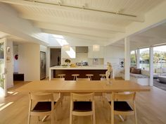 Edgewater House by Aleck Wilson Architects