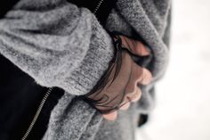 5 My Outfit, Gloves, Jeans, Leather, Outfits, Fashion, Moda, Suits, Fashion Styles