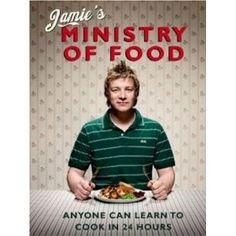 Jamie's Ministry of Food.