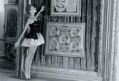Ringling Brothers Circus Museum in Sarasota. Established in 1984