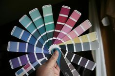 color analysis and soft summer deep - Google Search