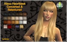 Alesso Heartbeat Converted & Retextured