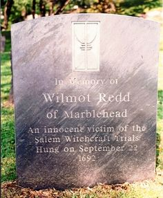 Salem Witch Trials Victims' Names | the salem witch trials tercentenary memorial in central salem with