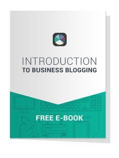 Introduction To Business Blogging Duis mollis, est non commodo luctus, nisi erat porttitor ligula, eget lacinia odio sem nec elit.