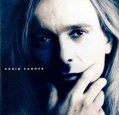 Robin Zander Solo Album