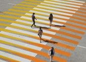 Crosswalks of Additive Color