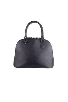 Little carmen black italian leather handbag #marlafiji #handbag #fashion #model